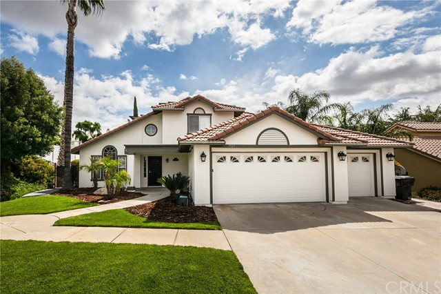 , CA  is listed for sale as MLS Listing EV18090367
