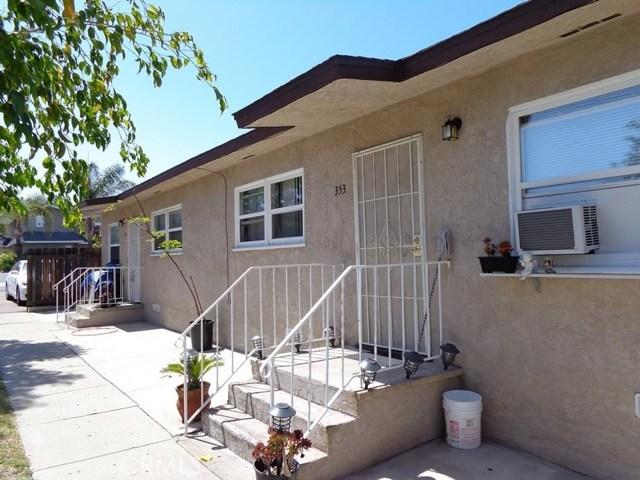 351 Millar Av, El Cajon, CA 92020 Photo