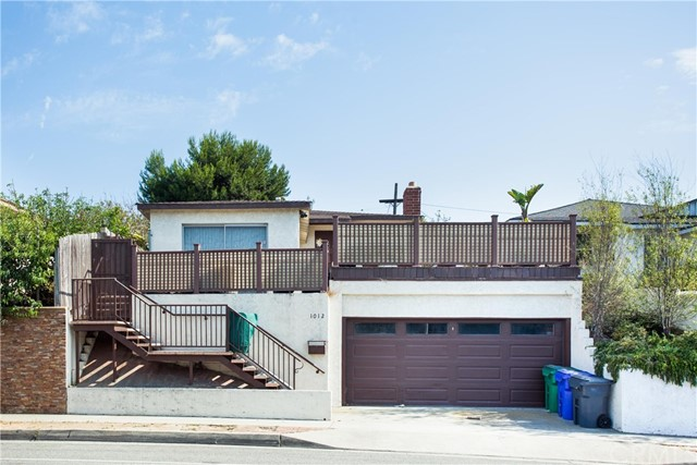 1012 Rosecrans Avenue  Manhattan Beach CA 90266