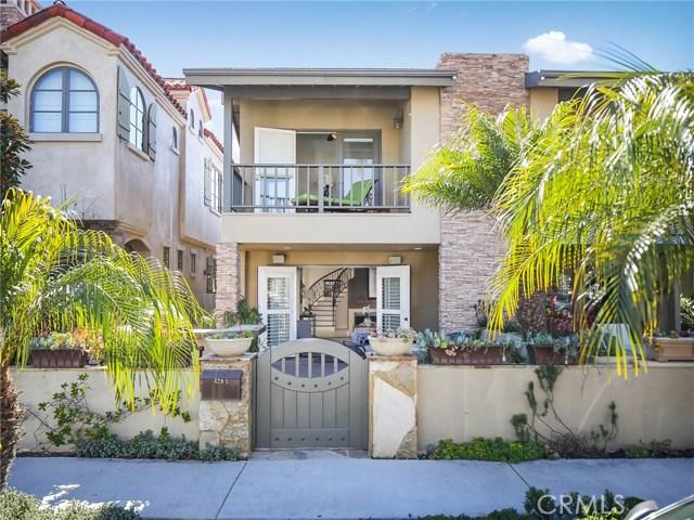 428 Heliotrope Avenue 1, Corona del Mar, CA 92625