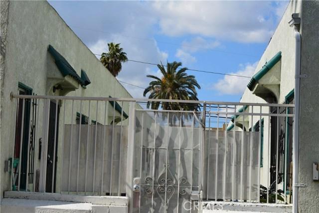 925 N Washington Pl, Long Beach, CA 90813 Photo 1