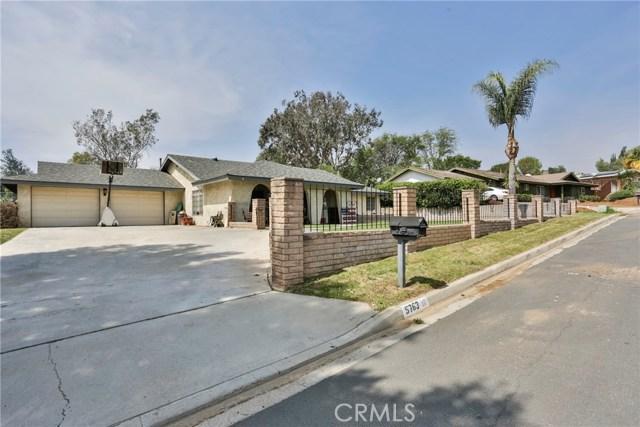 5763 Avenue Juan Bautista Riverside, CA 92509 - MLS #: IG18073119