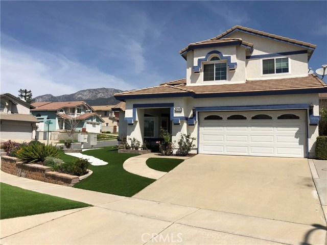 10829 Port Street Rancho Cucamonga, CA 91737 - MLS #: IG18080061