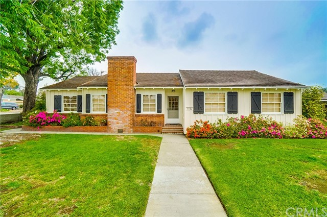 1163 La Rosa Road, Arcadia, CA, 91007