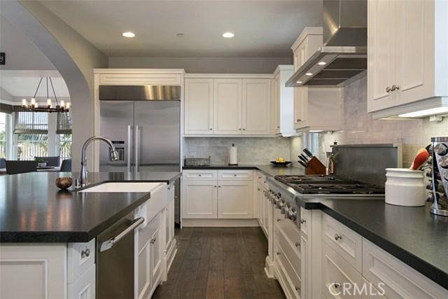 11 Gaucho Road Ladera Ranch, CA 92694 - MLS #: OC18018411
