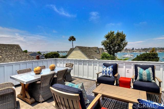 Single Family Home for Sale at 1504 East Balboa St 1504 Balboa Newport Beach, California 92661 United States