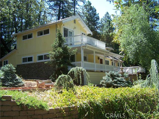 5399 Newland Road, Paradise CA 95969