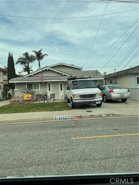 2113 Gates, Redondo Beach, California 90278, ,Residential Income,For Sale,Gates,SB21033979