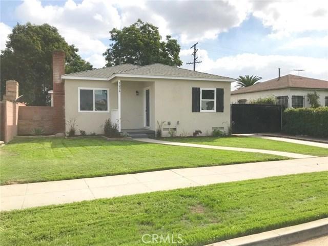 1006 S Pannes Avenue Compton, CA 90221 - MLS #: WS18248670