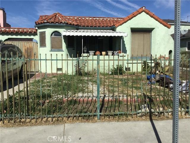 7727 S Normandie Av, Los Angeles, CA 90044 Photo