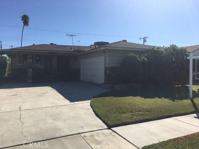 11302 Alburtis Avenue Norwalk, CA 90650 - MLS #: PW17241609