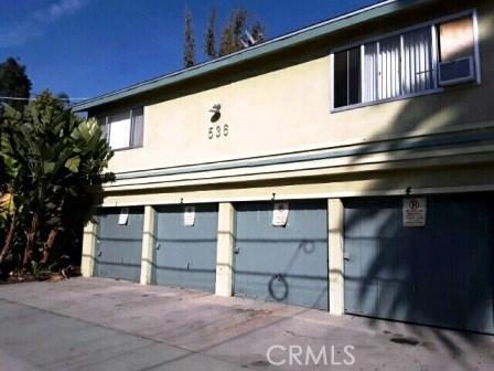 536 St Louis Avenue 8, Long Beach, CA, 90814