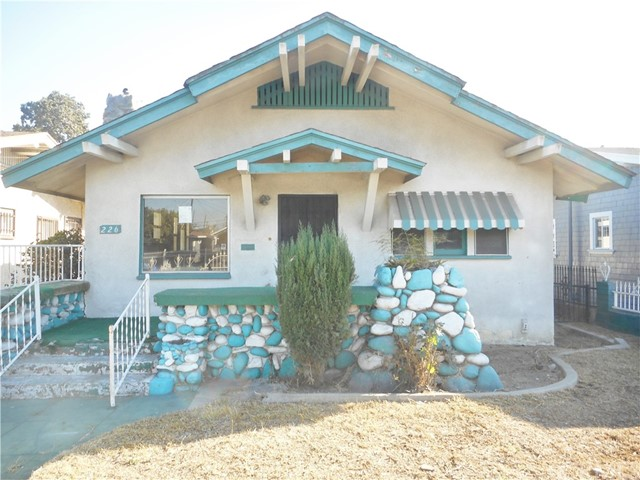 226 E 56th Street , CA 90011 is listed for sale as MLS Listing DW17244334