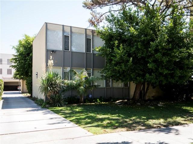 810 Orange Grove Ave Unit 5 South Pasadena, CA 91030 - MLS #: DW18088616