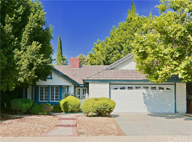 940  Fall Creek Court, Walnut in Los Angeles County, CA 91789 Home for Sale