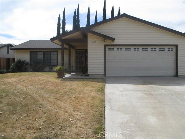 Single Family Home for Rent at 6140 Robin Road San Bernardino, California 92407 United States