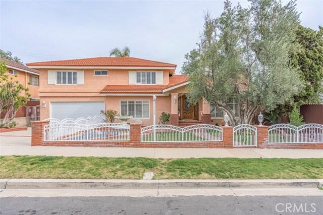 4422  Camela Street 92886 - One of Yorba Linda Homes for Sale