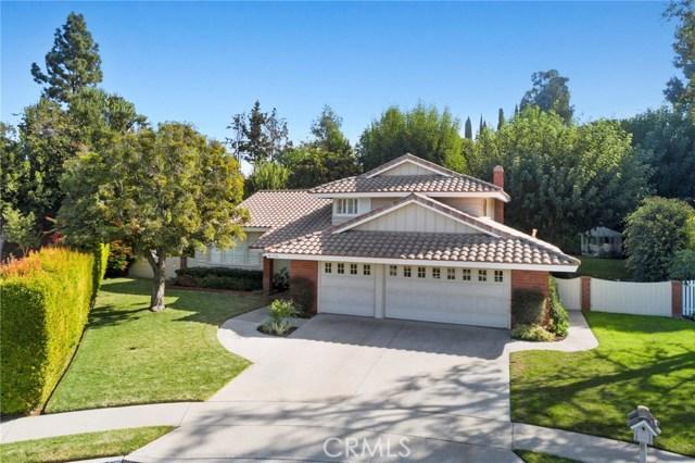 Property for sale at 19521 Sandspoint Court, Yorba Linda,  CA 92886
