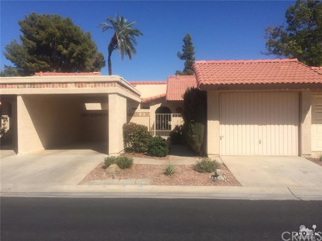 49156 Eisenhower Drive Indio, CA 92201 is listed for sale as MLS Listing 216026510DA
