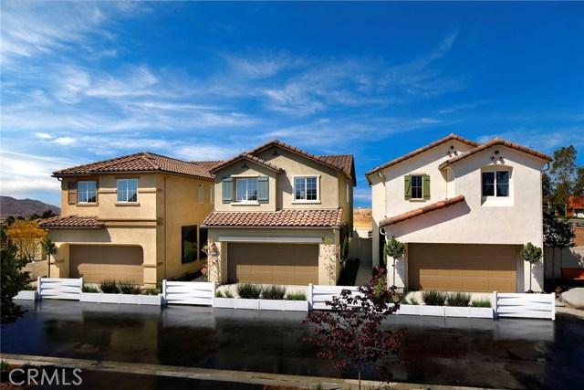 12589 Horfels Court, Moreno Valley, California