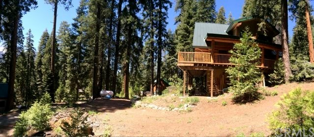 109 Mineral King Road Three Rivers, CA 93271 - MLS #: SP17116965
