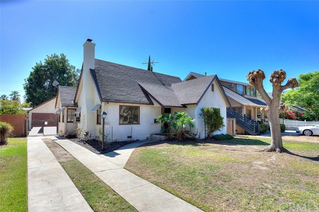 , CA  is listed for sale as MLS Listing TR17229574