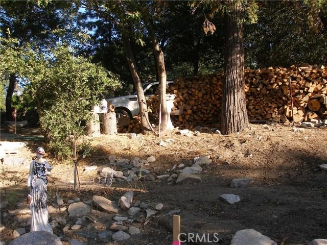 Land for Sale at Fern/Rose/Craighill Lane Cedar Glen, California 92352 United States