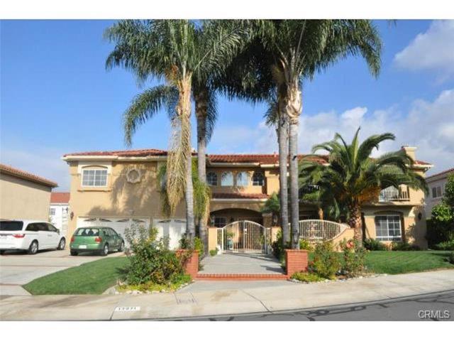 Single Family Home for Rent at 13071 Lariat Lane Santa Ana, California 92705 United States