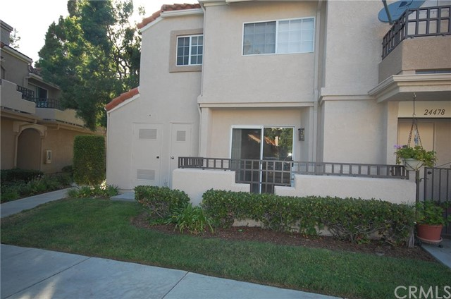 Townhouse for Rent at 24476 Howes St Laguna Niguel, California 92677 United States