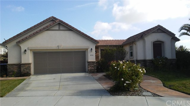 Property for sale at 39596 Clos Du Val, Murrieta,  CA 92563