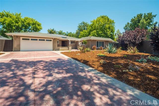 1674 Valley High Avenue, Thousand Oaks CA 91362