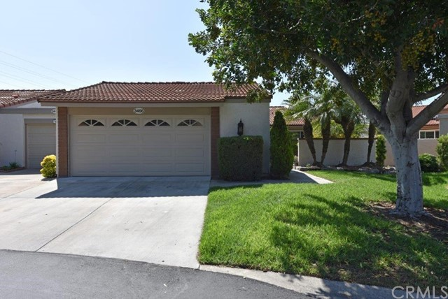 3466 Bahia Blanca B Laguna Woods, CA 92637 is listed for sale as MLS Listing OC17126321