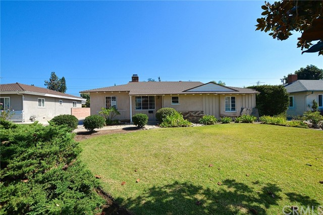 , CA  is listed for sale as MLS Listing CV17264362