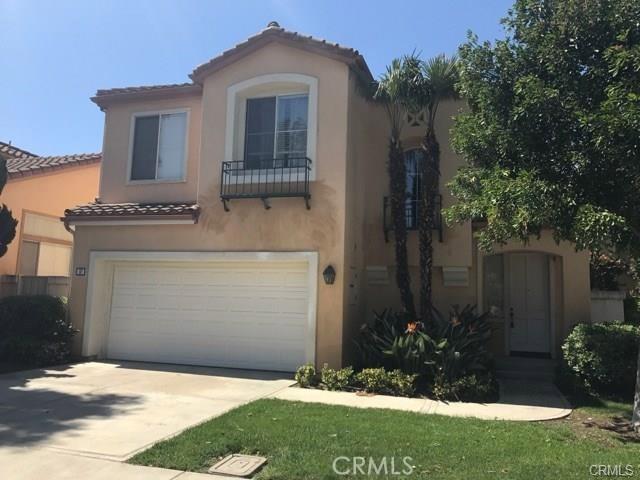 57 Del Ventura  Irvine CA 92606