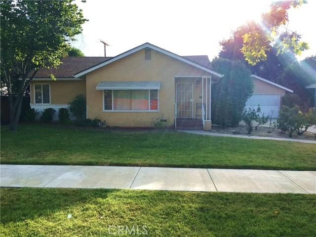 357 S Juanita Street Hemet, CA 92543 - MLS #: SW17186336