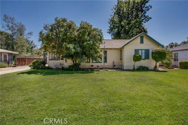 4410 Cover Street, Riverside, CA, 92506