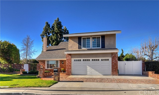 Photo of 17587 Mead Street, Fountain Valley, CA 92708