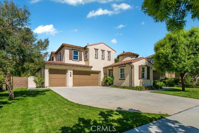 15325 Canon Lane Chino Hills, CA 91709 TR15172690