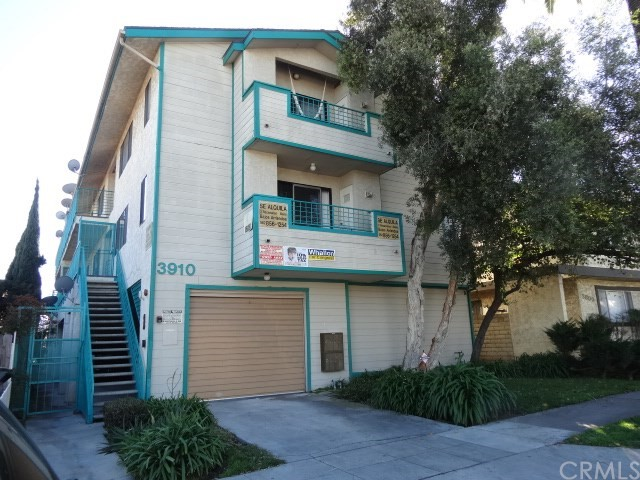 Single Family for Sale at 3910 11th Street E Long Beach, California 90804 United States