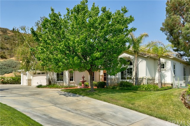 36150 Cherrywood Drive Yucaipa, CA 92399 is listed for sale as MLS Listing EV17137790