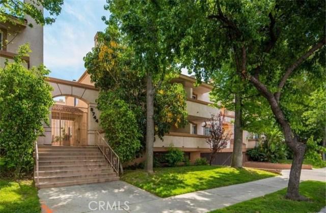8744 Darby Avenue Unit 15 Northridge, CA 91325 - MLS #: OC18181036