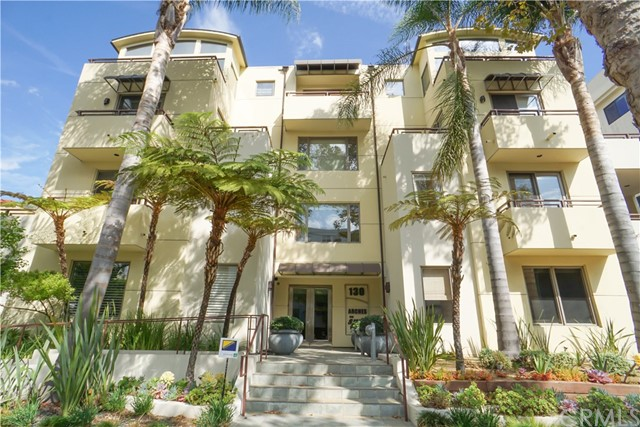 Detail Gallery Image 1 of 1 For 130 N Swall Dr #302,  Beverly Hills,  CA 90211 - 3 Beds | 2/1 Baths