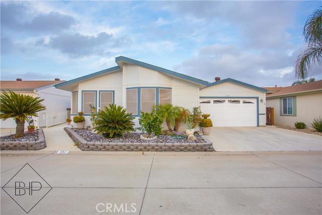 27250 Murrieta Road Sun City CA  92586