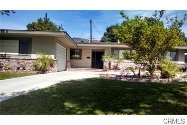 Single Family Home for Rent at 1041 Comstock Avenue E Glendora, California 91741 United States