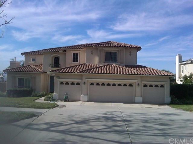 9669   Norbrook Drive   , CA 91737 is listed for sale as MLS Listing AR15153966
