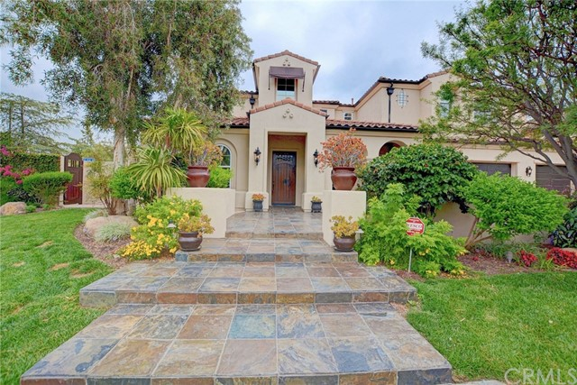 Single Family Home for Sale at 4664 Ponderosa Way Yorba Linda, California 92886 United States