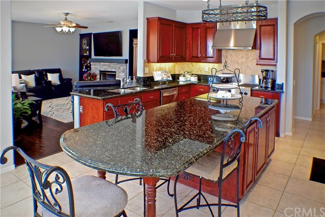 3390 Garretson Avenue Corona, CA 92881 - MLS #: IG18058484