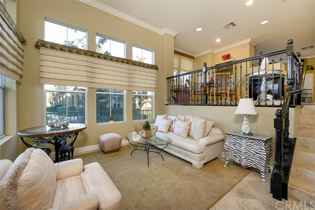One of Gated Orange Homes for Sale at 8401 E Kendra Loop