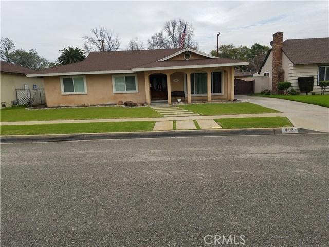 412 S Albertson Avenue, Covina, CA 91723