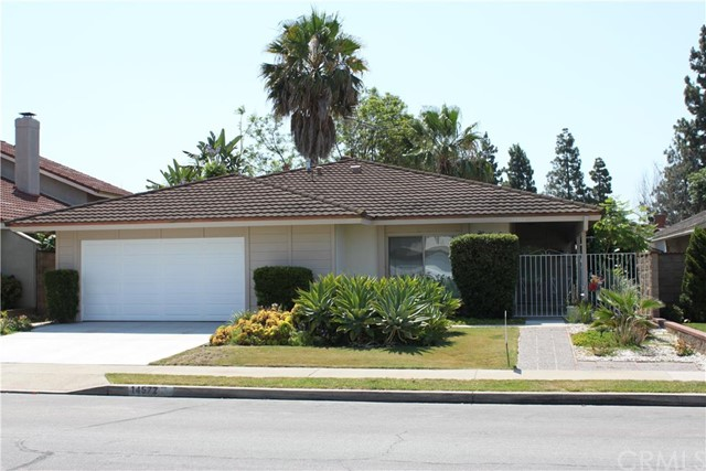 14572 Emerywood Road Tustin, CA 92780 is listed for sale as MLS Listing OC16134405